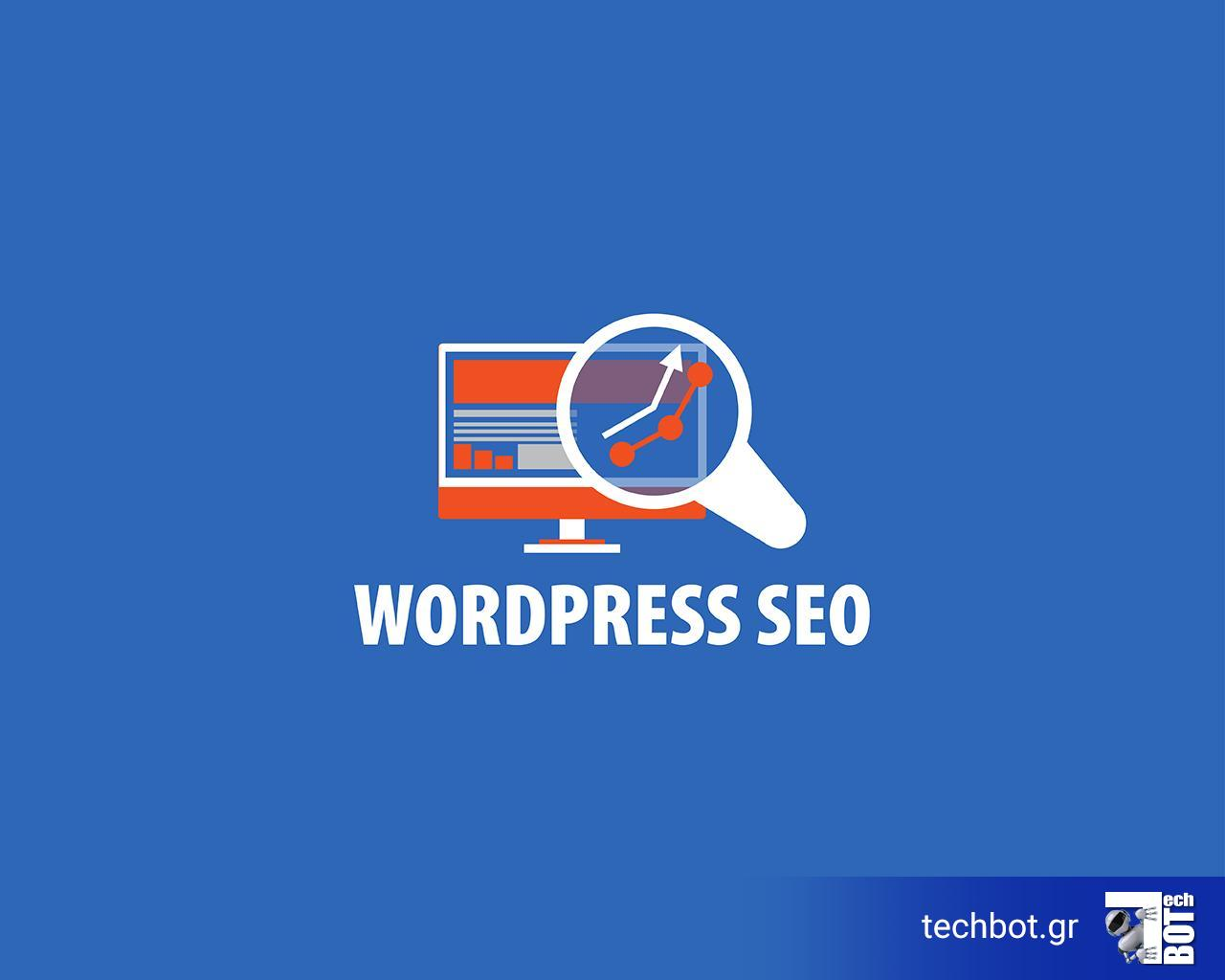 b6c96a9b0e22 How to Setup and Optimize Your Blog for WordPress SEO