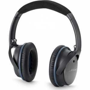 Noise Cancel Headphones