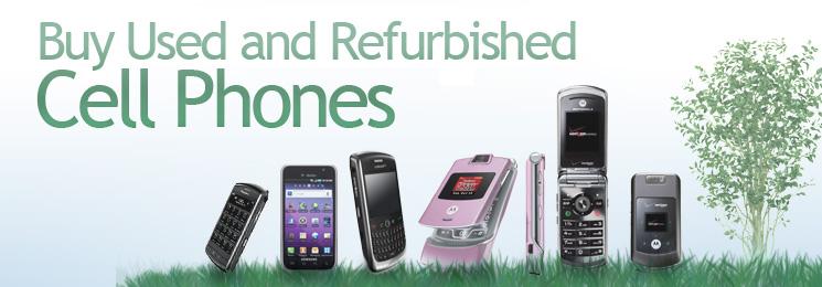 Refubished κινητά