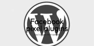 facebook pixel plugins wordpress
