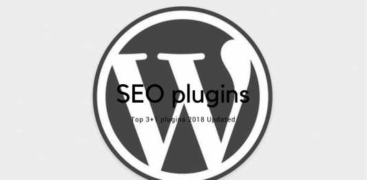 3+1 seo plugins wordpress