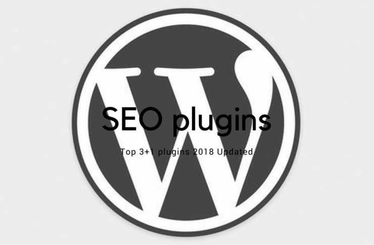 3+1 seo plugins wordpress