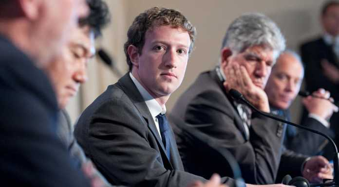 facebook analytica scandal