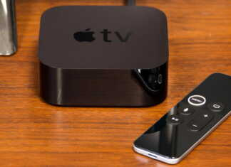 apple tv official
