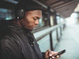 iphone συσκευές για μουσική